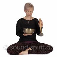 Planetenschalen im Yin Yoga -Tipps für Yogalehrer