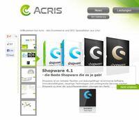 Das Unternehmen Acris überzeugt mit seiner Expertise