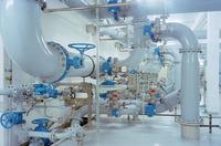Die Reinheit des Trinkwassers bewahren