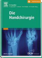 Neu erschienen: Die Handchirurgie