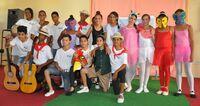 Musik- & Theatergruppe ANDARES mit neuem Premierenstück in Havanna