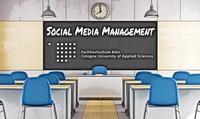 Fachhochschule Köln rüstet Social-Media-Experten für die Zukunft