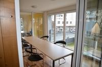 Kostengünstige Büroflächen