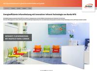 showimage BURDA Heatpanels - die neue Generation der Flächenheizelemente