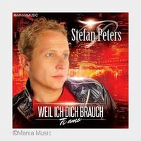 Stefan Peters - Weil ich dich brauch (Ti amo)