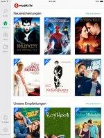 Wuaki.tv geht App: Neue Online-Videothek via Android und iOS