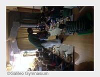 Galileo Gymnasium: Zur Weihnachtszeit in Weltreligionen eintauchen