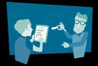 Einblick in die Zukunftstechnologie für Hotels