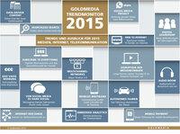 Goldmedia Trendmonitor 2015