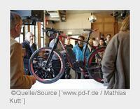 Ein Plädoyer fürs Thema Fahrrad