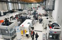 CNC OUTLET CENTER für Werkzeugmaschinen