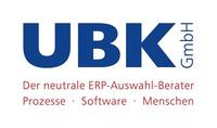 Der ERP-Berater UBK GmbH eröffnet eine spezial Webseite zum Thema ERP-Auswahl Beratung.