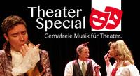 Theater mit kleinem Budget bringen große Musik auf die Bühne.