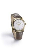 Zeit trifft Gold - Degussa bringt Armbanduhren-Kollektion aus Gold auf den Markt