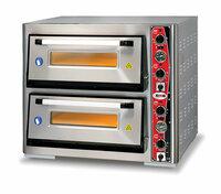 Energieeffiziente und Leistungsstarke Pizzaöfen