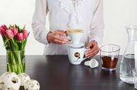 Handgefilterter Kaffee als Entspannungsritual