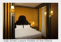 Luxusreise in vergangene Epochen: Small Luxury Hotels of the World™-Portfolio begrüßt drei heiß erwartete Hoteleröffnungen