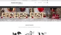 Finde Deinen Style: Exklusive Manschettenknöpfe online kaufen