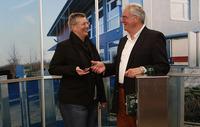 """showimage """"BNS Priosafe als Unternehmen zu führen ist mein Traum"""""""