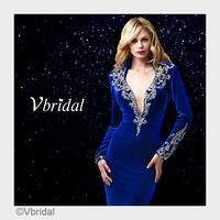 Außergewöhnliche Abendkleider für Ihren Winterball