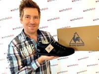 Jetzt bei schuhplus Schuhe in Übergrößen: Pantofola d