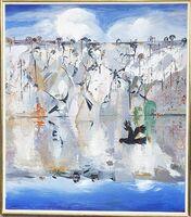 Auktionspunkt - Kunstauktion in Berlin am 24.01.2015
