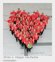 SonntagsChor Rheinland-Pfalz 2015: Viel vor im Jubiläumsjahr