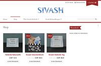 SIVASH-Heilerde in der Schweiz kaufen