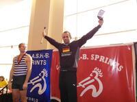 DHfPG-Mitarbeiter Matthias Schömann-Finck will zu Olympia