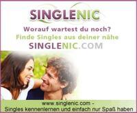 Flirten und chatten auf singlenic.com