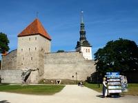 Schnieder Reisen: Große Radtour durch das Baltikum