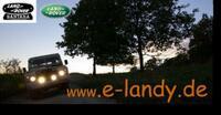 Die Suche nach den spanischen Land Rover Modellen