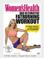 """""""Women""""s Health: Das ultimative Fatburning Workout"""" von und mit Stefanie Rohr"""