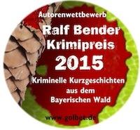 Ralf-Bender-Preis 2015: Es geht wieder los