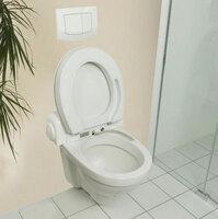 Indikationen, die ein Dusch WC notwendig machen