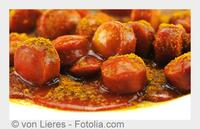 Currywurst & more in Idar-Oberstein bei GABRY FOODS