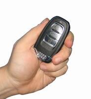 SmartTOP Zusatz-Verdecksteuerung für Audi A5 Cabrio erhält Funktionserweiterung