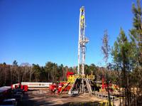 Gas und Öl aus eigener Kraft