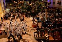 showimage Flashmob: Deutschlands größtes Hotel tanzt