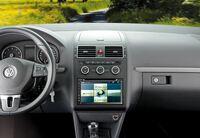 2-DIN Android-Autoradio DSR-N 420