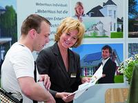 Berliner Immobilienmesse Hausbau & Energie startet mit 130 Ausstellern in neue Hausbausaison