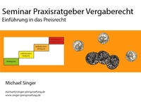 Seminar Einführung in das Preisrecht