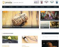 """Online-Journal """"Jenseite"""" über die Bedeutung von Tod und Trauer in Träumen"""
