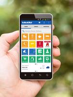 klickTel App für Android: neues Design, neue Funktionalitäten, bessere Usability, bessere Performance