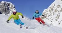 Im Südwesten Kärntens: Winter-Fun auf Skiern und Kufen