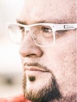 Ben Schulz, der Bär im Personal Branding, schärft sein eigenes Profil neu