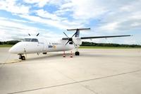 InterSky streicht als einzige Airline Treibstoffzuschlag