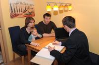 """""""Raus aus der Schuldenfalle"""" - Expertengespräch der D.A.S. Rechtsschutzversicherung"""