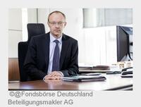 Fondsbörse Deutschland baut Marktführung 2014 weiter aus