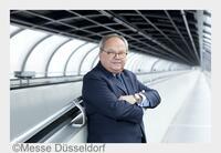 Veranstaltungsintensives Jahr beschert Messe Düsseldorf ein deutliches Umsatzplus